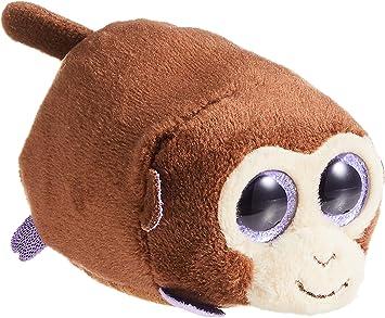 Monkey Boo Brown Monkey Teeny Ty