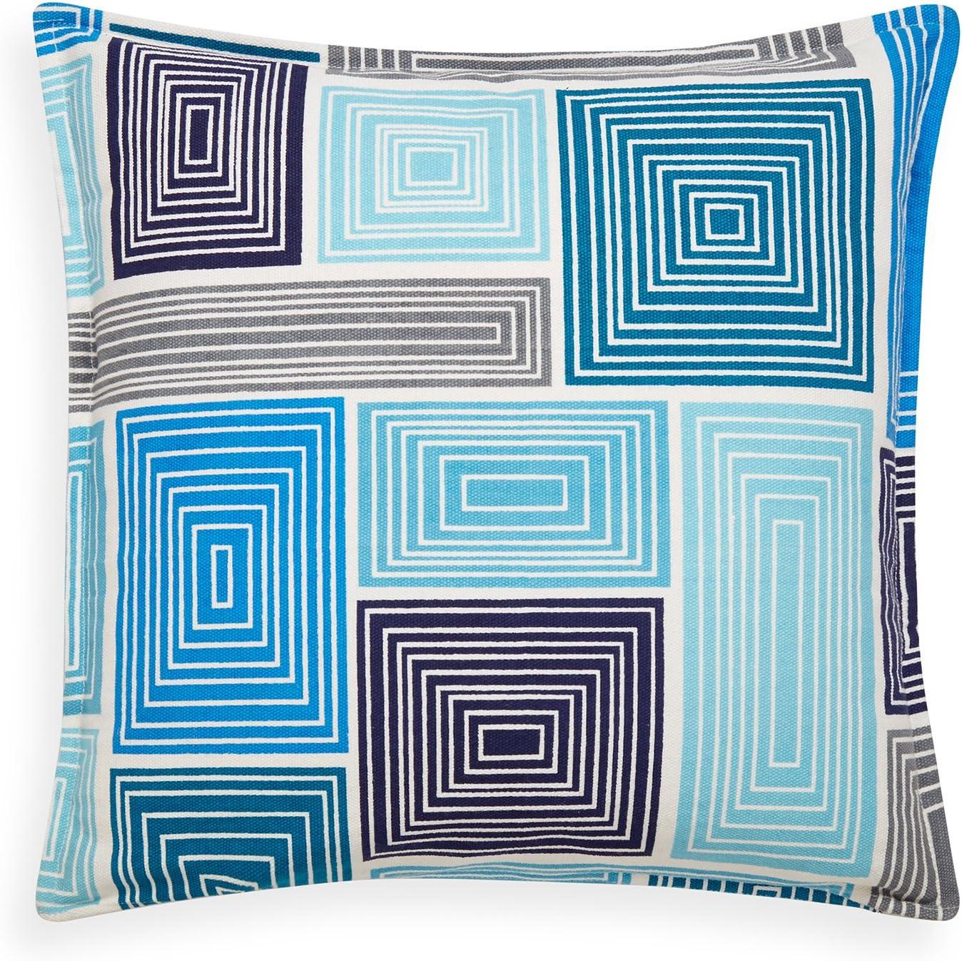 Jonathan Adler Bobo Pillow – Blocks, Multi