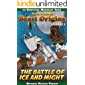 The Battle of Ice and Might: Minecraft Adventure Story (Beast Origins Book 2)