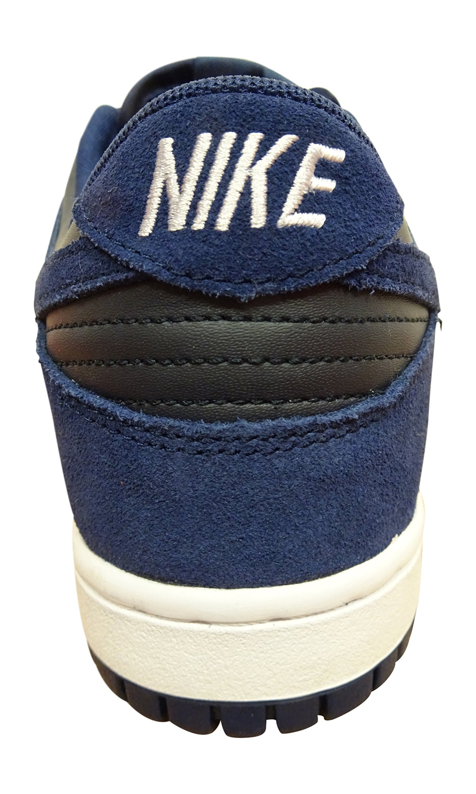 NIKE Dunk Low Mens Trainers 904234 Sneakers Shoes (US 9, Binary Blue 401)