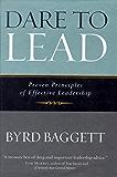 Dare to Lead: Proven Principles of Effective Leadership