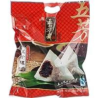 五芳斋粽子豆沙粽600克 (自营售罄,旧包装清仓,生产日期13年底)