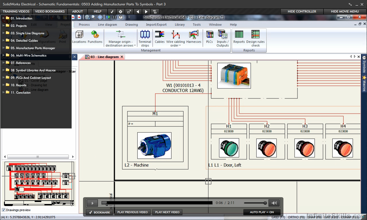Wiring Diagram In Solidworks Free Download Wiring Diagrams Pictures