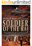 Soldier of the Raj (James Ogilvie Book 3)