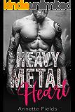 Heavy Metal Heart: A Bad Boy Rock Star Romance