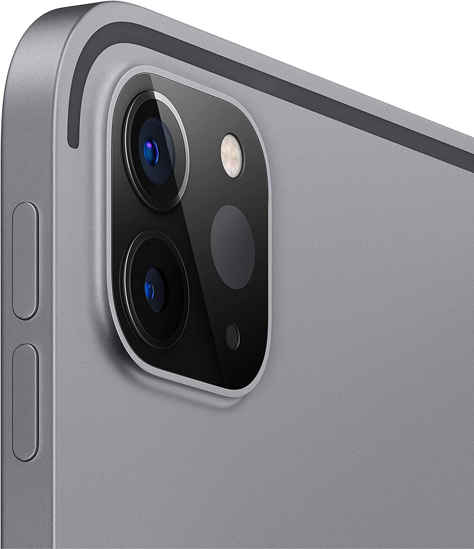 "Apple iPad Pro (12,9"", Wi-Fi, 256GB) - Grigio siderale"