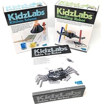 4M KidzLabs