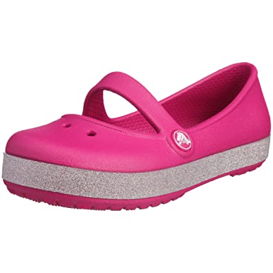 ec281e215477 Crocs Genna CrocBling Kids Girls Footwear