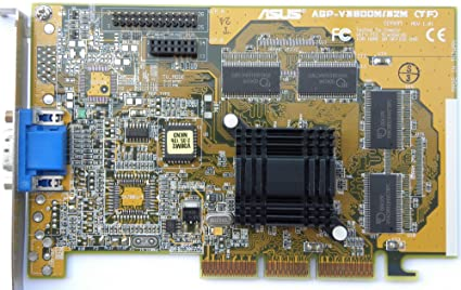 ASUS V3800 DRIVER FOR PC