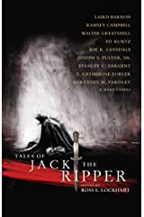 Tales of Jack the Ripper Kindle Edition