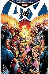 Avengers vs. X-Men Collection Kindle Edition
