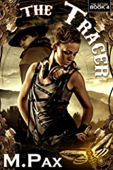 The Tracer (Rifters Book 4) Kindle Edition