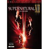 SUPERNATURAL XIII サーティーン・シーズン DVD コンプリート・ボックス (5枚組)