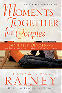Devotions for dating couples building a foundation for spiritual intimacy (paperback)