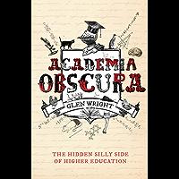 Academia Obscura (English Edition)