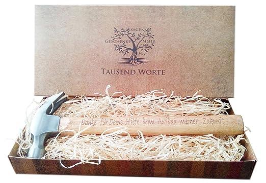 TOP 5 Holz Heimwerker Geschenkideen unter 20 Euro
