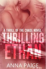 Thrilling Ethan Kindle Edition