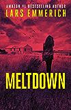 MELTDOWN: Book Two in the Devolution Series: A Sam Jameson Conspiracy Thriller (Sam Jameson Espionage & Suspense 4)