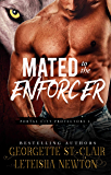 Mated to the Enforcer (Portal City Protectors Book 2)