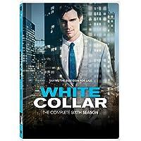 White Collar: Season 6 [Importado]