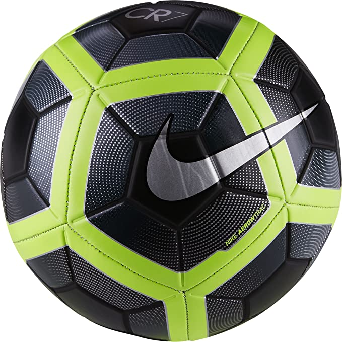 Nike Cr7 Prestige Balón Línea Cristian Ronaldo, Unisex Adulto ...