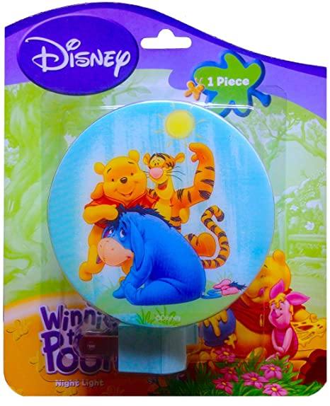 Amazon.com : Winnie the Pooh Disney Baby Health and Personal ...