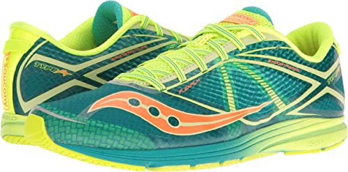 Saucony Type A Lima Citron S290282: Amazon.es: Zapatos y complementos