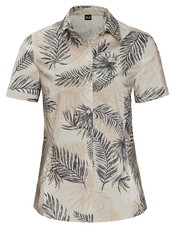 Jack Wolfskin Sonora Palm Shirt