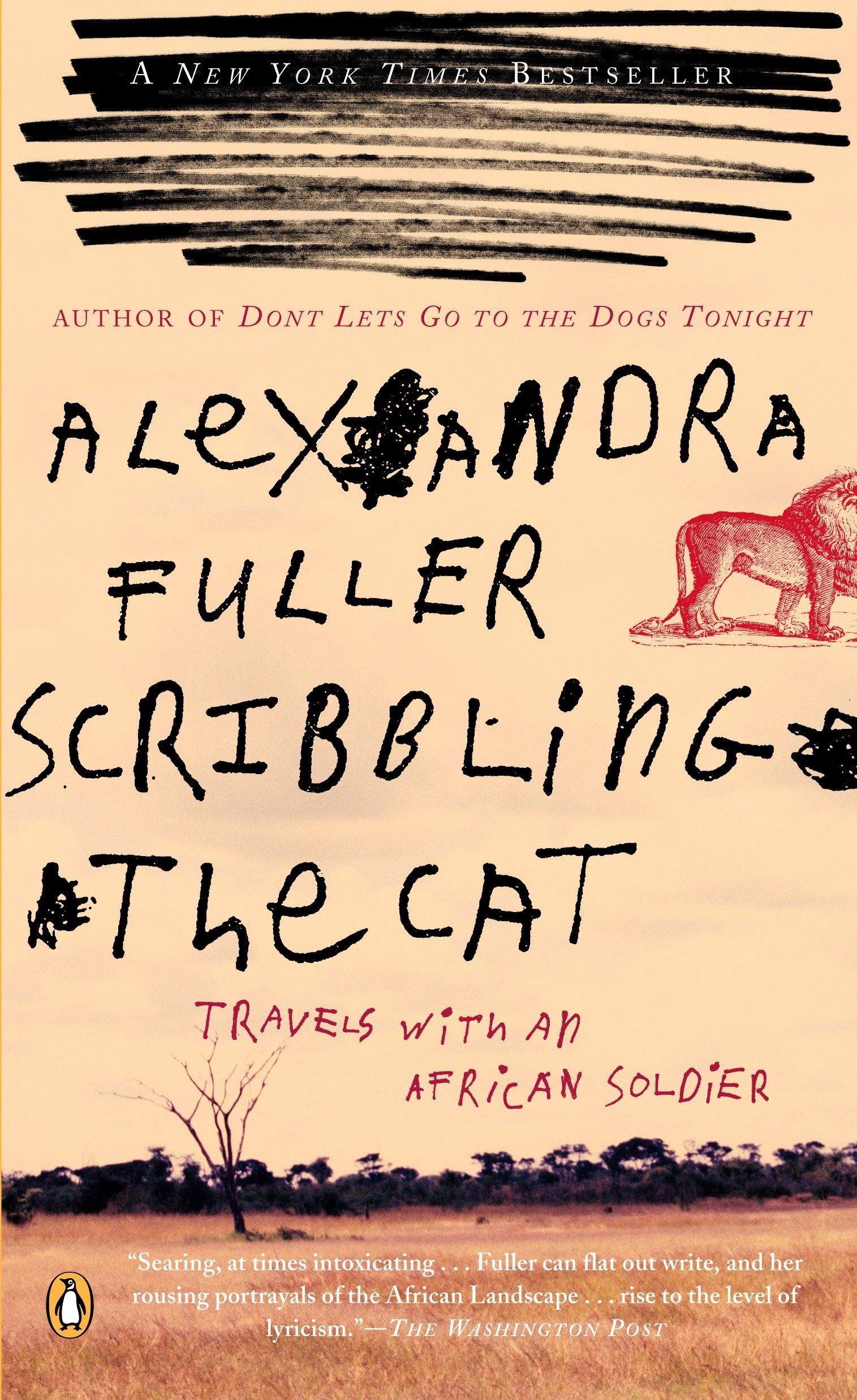 Afbeeldingsresultaat voor scribbling the cat
