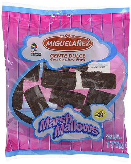 Miguelañez Marshmallow Chocolate - 175 gr