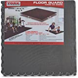 York Interlocking Floor Guard