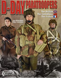 The Canadian Soldier in World War II: From D-Day to VE-Day