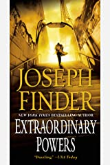 Extraordinary Powers Kindle Edition