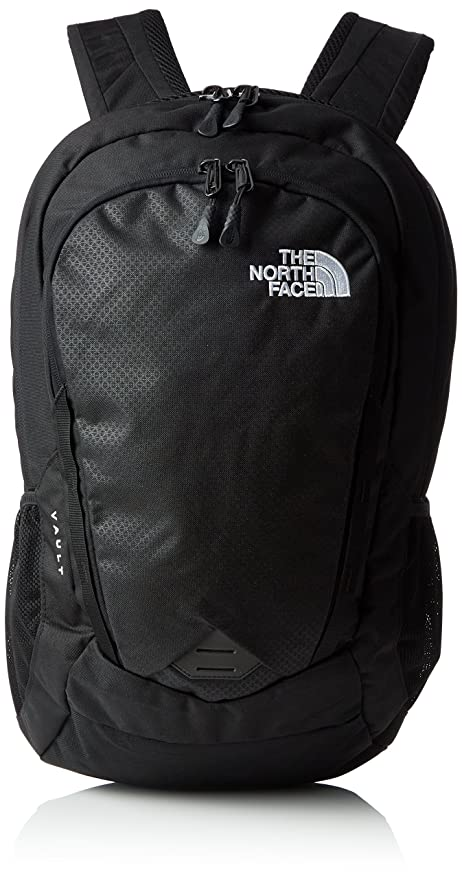great prices online here cheap prices The North Face Vault Backpack TNF Black, One Size: Amazon.in ...