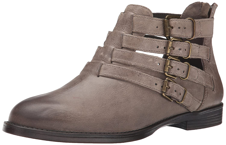 Bella Vita Women's Ronan Boot B00U7ZYYVO 7 XW US|Stone