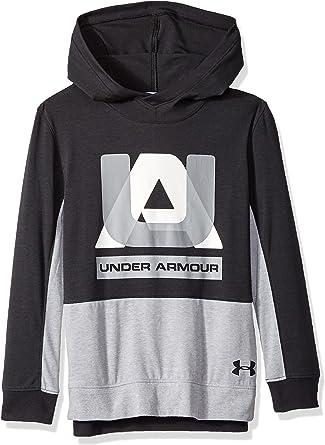 Under Armour boys Under Armour Boys Sportstyle Hoodie