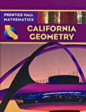 California Geometry (Prentice Hall Mathematics)