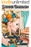 Courting Chaos (Dunaway's Daughters Book 2)