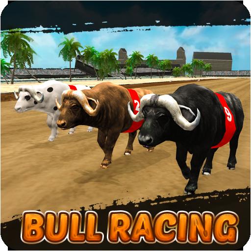 Crazy super bull race 2019-Bull Racing Game 2019 (Best Animal Games 2019)