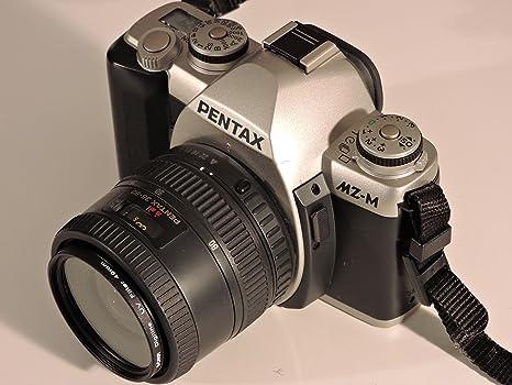 Pentax MZ-M Cuerpo: Amazon.es: Electrónica