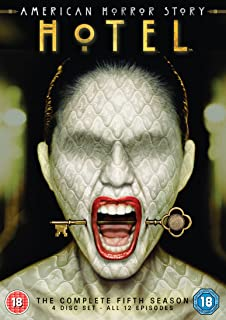 American Horror Story: The Complete Seasons 1-6 DVD: Amazon