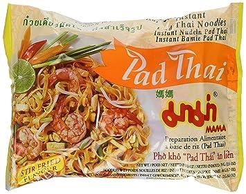 1. Instant Phad Thai ile ilgili görsel sonucu