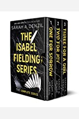 The Isabel Fielding Series: The Complete Trilogy Kindle Edition