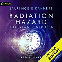 Radiation Hazard: Publisher's Pack: Books 3-4