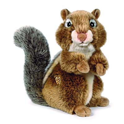 Webkinz Smaller Signature - Chipmunk: Toys & Games