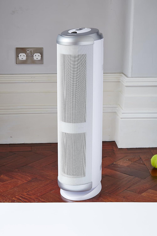 Bionaire Purificador de aire BAP1700 BAP1700-I, 70 W, 3 ...