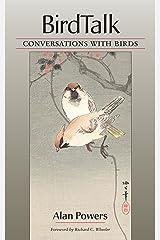BirdTalk: Conversations with Birds Paperback