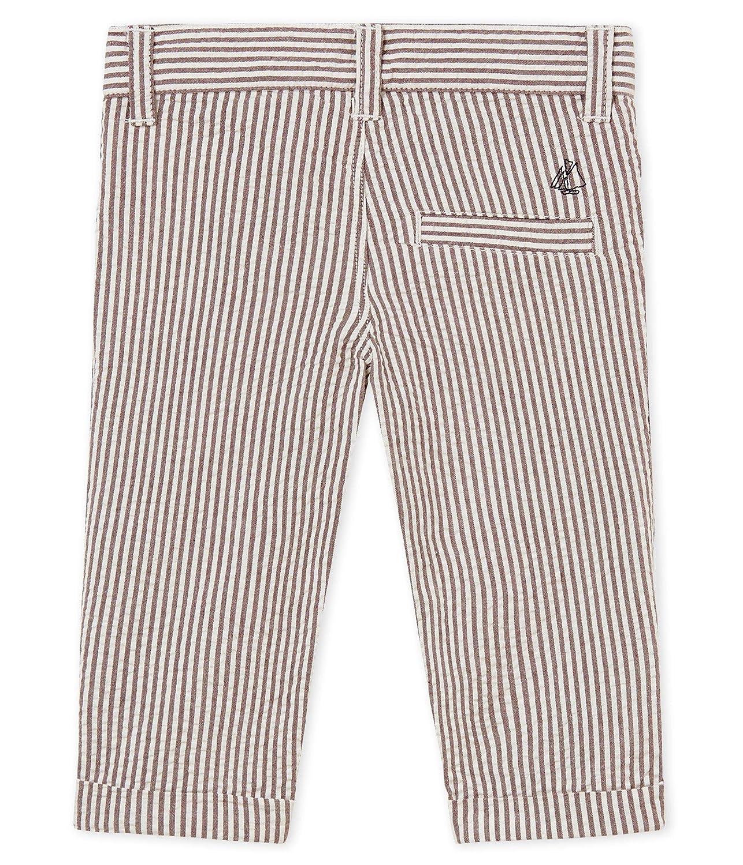 Petit Bateau Baby Boys Trousers