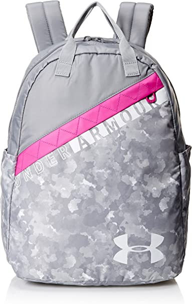 Under Armour Girls Favorite Backpack 3.0 Under Armour Bags 1305315
