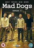 Mad Dogs - Series 4 [Reino Unido] [DVD]